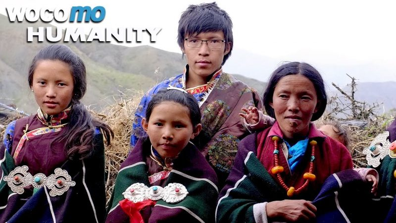 The Only Son Simonka de Jong Youtube Video Documentary