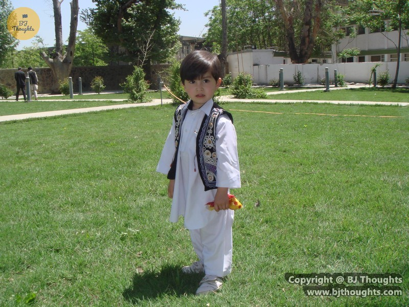 Taliban Afghan Kabul Cute Boy