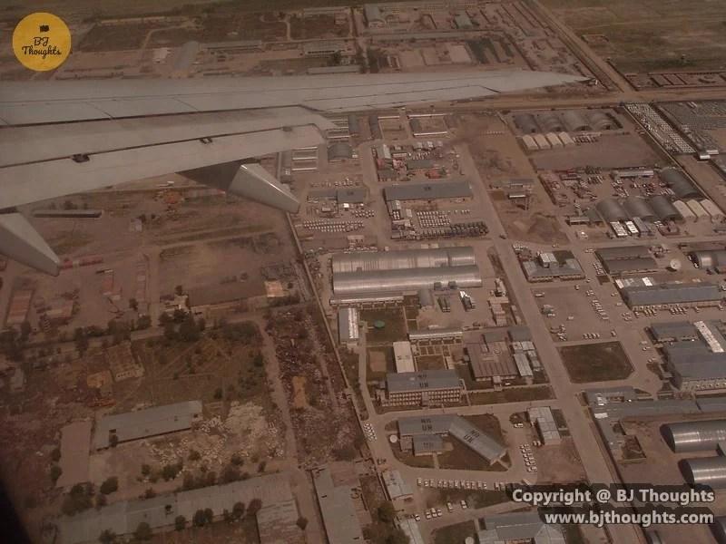 Kabul Taliban Airport