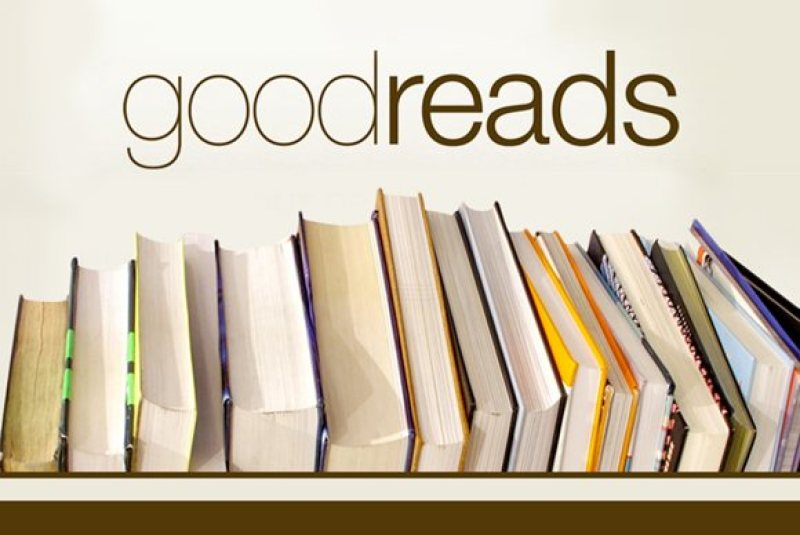 Goodreads Book Library