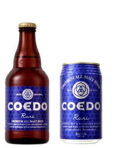 世界が認めるクラフトビール!川越「COEDO」