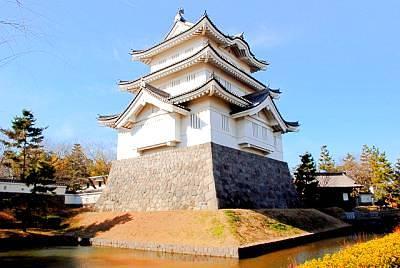 映画「のぼうの城」の舞台!忍城(おしじょう)