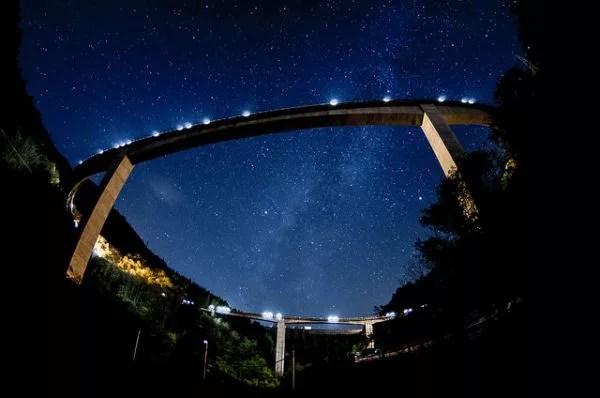 埼玉県ドライブデートスポット⑩巨大!滝沢ダムと秩父ループ橋