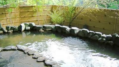 和歌山温泉ランキング②日本三美人の湯の一つ!龍神温泉