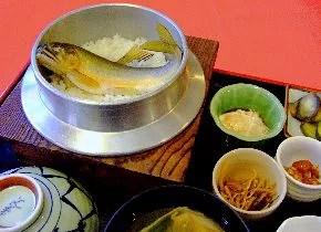 秩父グルメ&名物⑦幻の岩魚!秩父岩魚