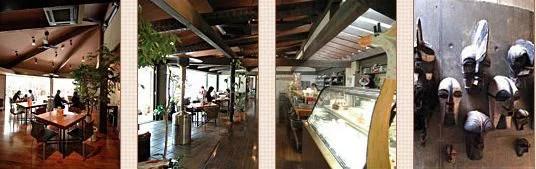 大洗グルメ&名物⑩ご当地コーヒーショップ!サザコーヒー