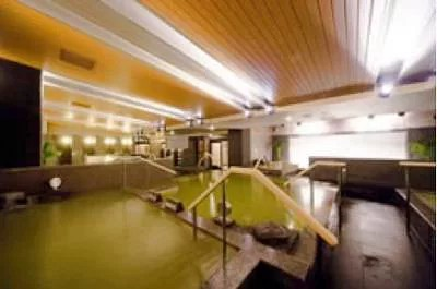 和歌山温泉ランキング⑨市の中心部にある!ふくろうの湯