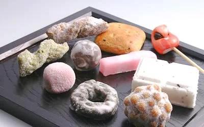 宮城県のお土産⑥どこか懐かしいお菓子、仙台駄菓子