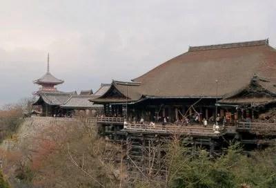 京都の心霊スポット⑤実は裏の顔を持つ「清水寺」