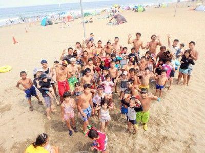 茨城県イベント情報⑩海の安全を願って、HASAKI Beach Festival