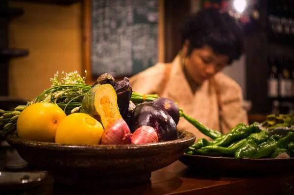 奈良県名物&グルメ①つやつやヘルシー!大和野菜