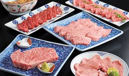 函館焼肉ランキング⑤やきにくれすとらん Bari-bari「沙蘭(さらん)」