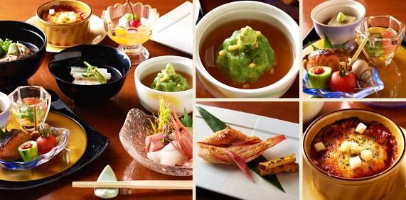 金沢の加賀料理⑩お一人様も大歓迎-和食居酒屋12の月-