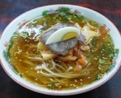 別府冷麺ランキング⑩きりん亭〜地元民 > 観光客の老舗店