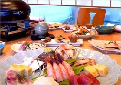 仙台寿司ランキング⑥江戸前寿司を色々なシーンで!小判寿司