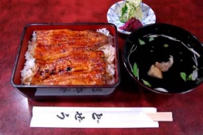 浅草うなぎランキング⑩一度は食べておくべき!どぜう鍋の「どぜう飯田屋」