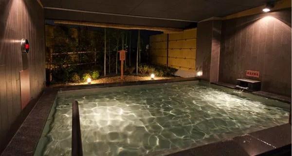 大阪銭湯ランキング⑨サウナが充実!神州温泉 あるごの湯