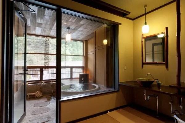大分県の家族風呂⑨宝泉寺観光ホテル湯本屋~超穴場!プライベート感たっぷりの外来湯