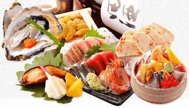 仙台牡蠣ランキング⑦親方のこだわりが光る!地酒と旬味 東家