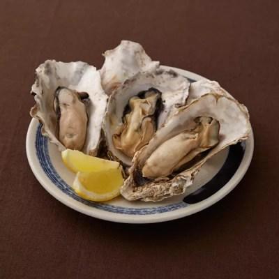 仙台牡蠣ランキング⑤観光で欲張るならここ!喜心伝心 オイスタン