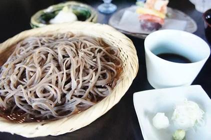 川越そばランキング②明治時代の商家をリノベーション「中正屋」