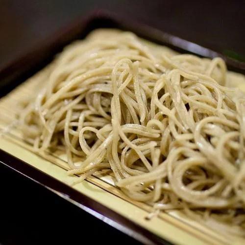 川越そばランキング⑦手作り・国産・無添加のこだわり蕎麦「十割蕎麦みかあさ」