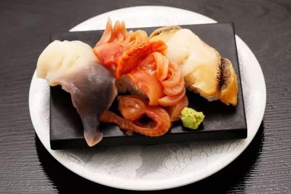 大洗寿司ランキング④回転寿司と定食が選べる!海鮮処 森田 大洗店