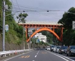 神奈川県最強危険心霊スポット★行ってはいけない10選 打越橋