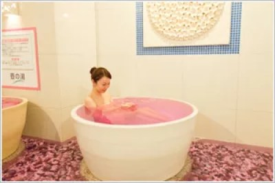 札幌日帰り温泉ランキング⑥オトナ女子の新しい楽しみ方「こみちの湯 ほのか」