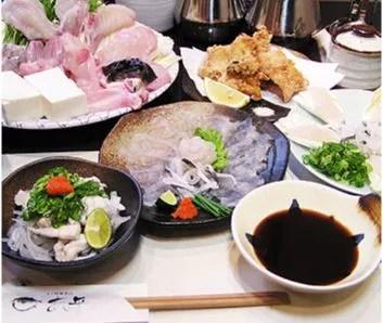 大阪鍋ランキング⑥てっちりならここ!あじ平