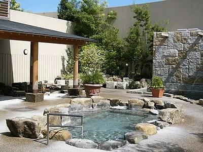 奈良温泉ランキング⑥キレイな施設でお肌もつるつる「かもきみの湯」
