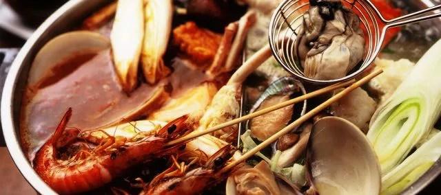 """神戸鍋料理ランキング⑦一度で二度おいしい火鍋の人気店""""リャンヨウ"""""""