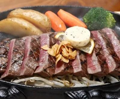 軽井沢ステーキランキング⑦牛ひつまぶしも人気の「御曹司 きよやす庵」