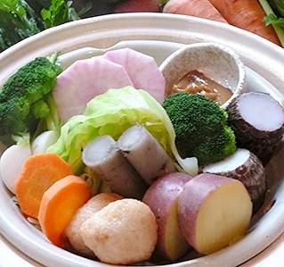 奈良県鍋料理ランキング⑩大和野菜の魅力に驚く!ひより寄せ鍋「旬彩 ひより」