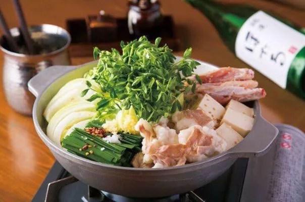 名古屋鍋ランキング④麺屋はなびが手掛けるもつ鍋2号店「鍋屋ほたる」