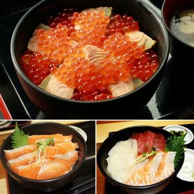 仙台海鮮丼ランキング⑧海鮮丼はやっぱり市場で!仙臺魚河岸