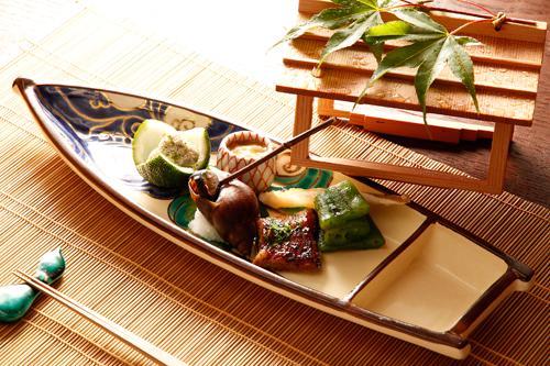 京都料亭ランキング⑥若い料理人の感性が生かされたお料理の数々【祇園にしかわ】