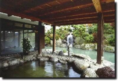 新潟県日帰り温泉ランキング⑧ゴルフ帰りに「城山温泉」