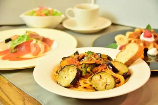 宇治名物グルメ⑥地元民に大人気のフレンチ・イタリアン【レストランすわん】