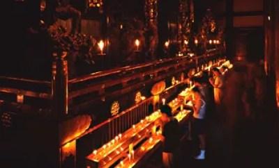 清水寺トリビア⑧心穏やかな一日の始まりを【観音経読誦会】