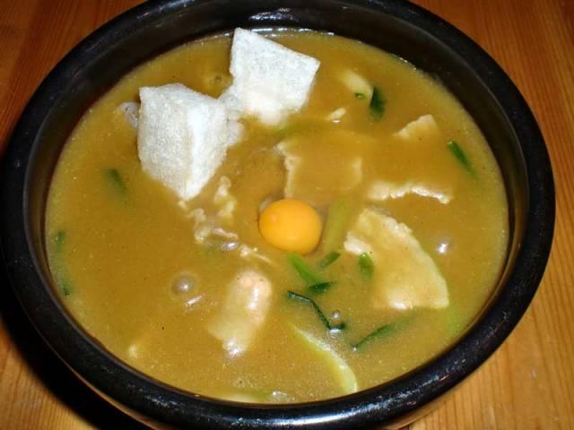 豊橋カレーうどんランキング⑤お得な鈴八盛りを食してみよう「鈴八庵」