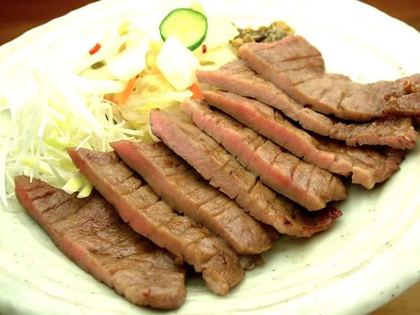 宮城県牛タンランキング③牛タン創作料理が光る!牛たんのせんだい 本店