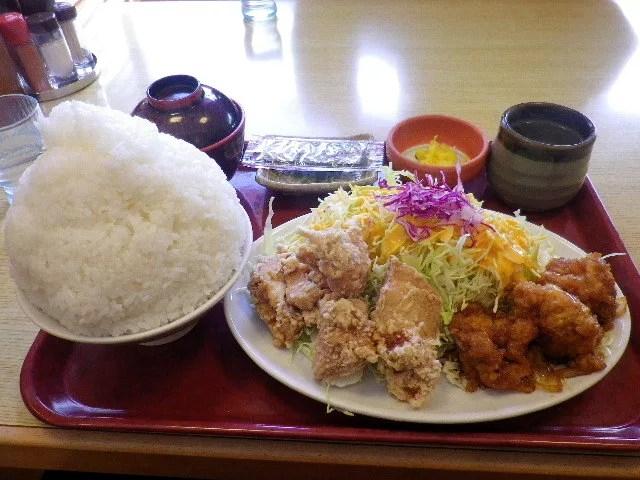 熊本県超大盛りデカ盛りグルメ①熊本のキング・オブ・デカ盛り「どんじゅう」