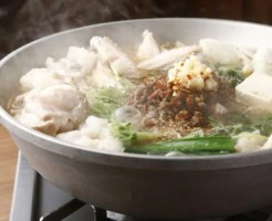 大須名物グルメ⑩麺屋はなびが手掛けるもつ鍋2号店「鍋屋ほたる」