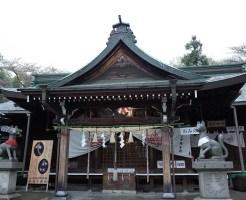 愛知県犬山パワースポットランキング★地元民おすすめ10選