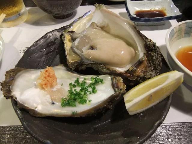 石川県能登半島の牡蠣料理ランキング★地元民おすすめ10選