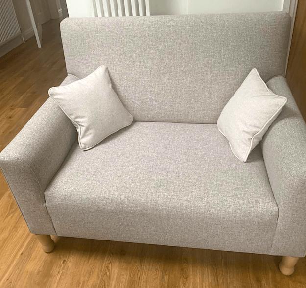 Bespoke Made Sofa