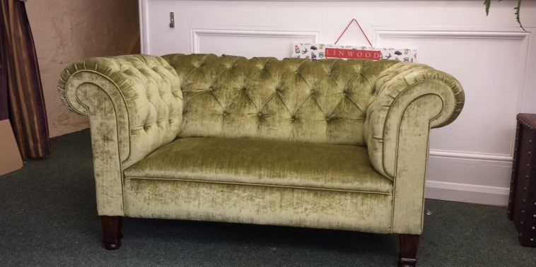Chesterfield - after