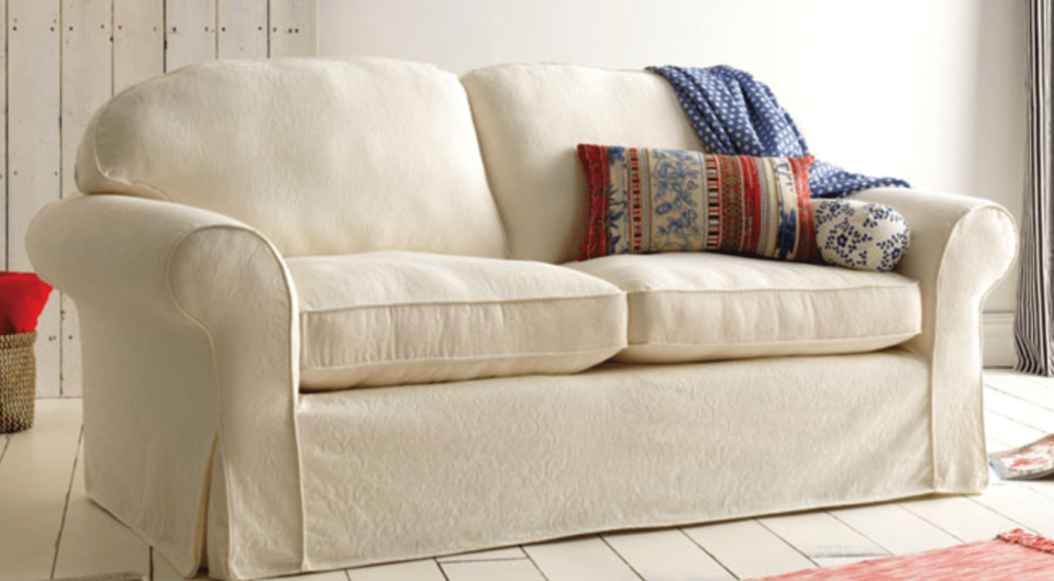 Loose Cover Sofa
