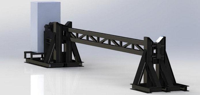 hsrab-dual-rising-arm-barrier-visualization
